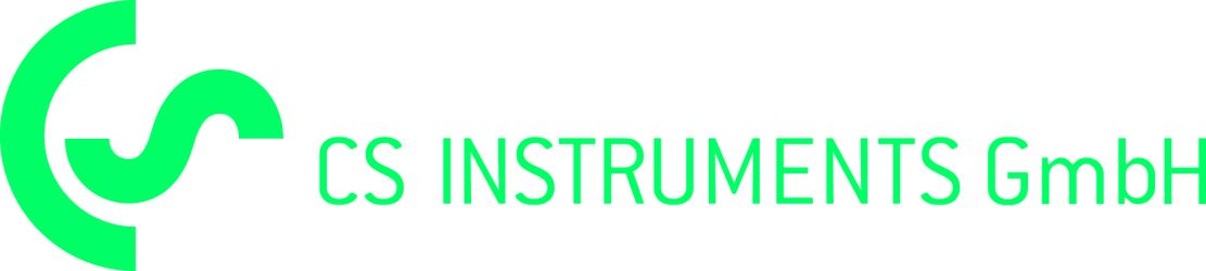 CS Instruments GmbH Pantone Green C